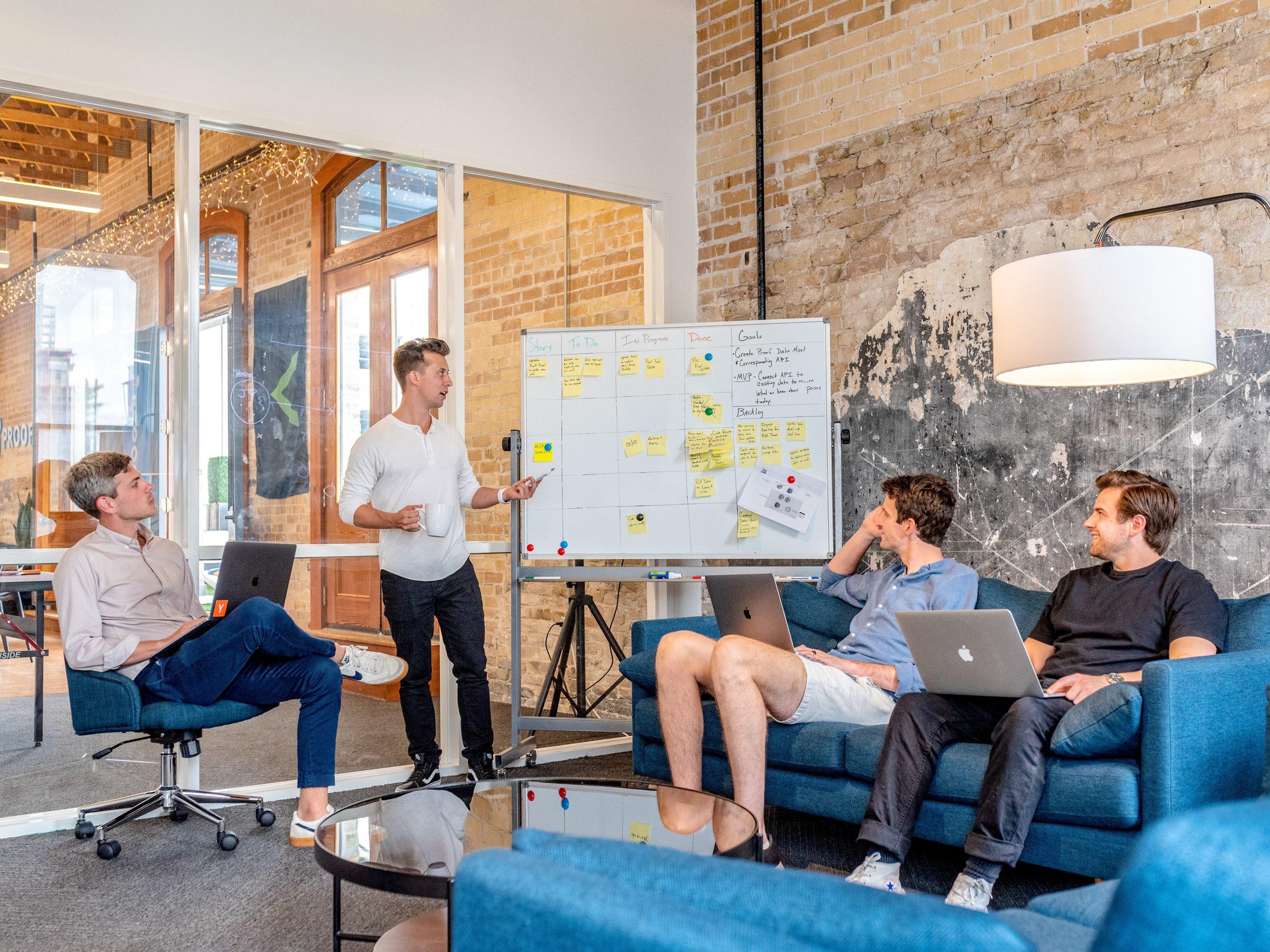 Kick-off dels Enterprise Challenges 2020