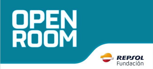 Open Room | Fundación Repsol